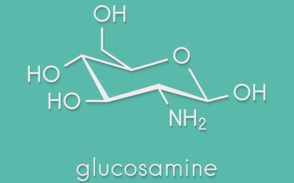 Glucosamine components